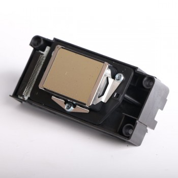 Original Epson R2880/R2000/R1900 1st Encrypted DX5 Printhead-F186000
